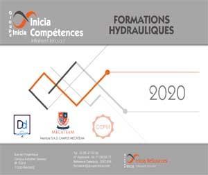 catalogue formation hydraulique 2020
